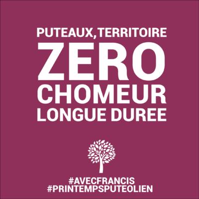 Territoire Zéro Chômeur Longue Durée