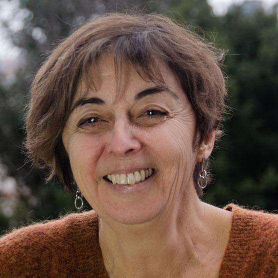 Anna Fryde