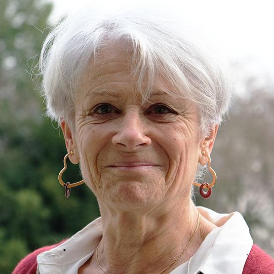 Catherine BAUDENS