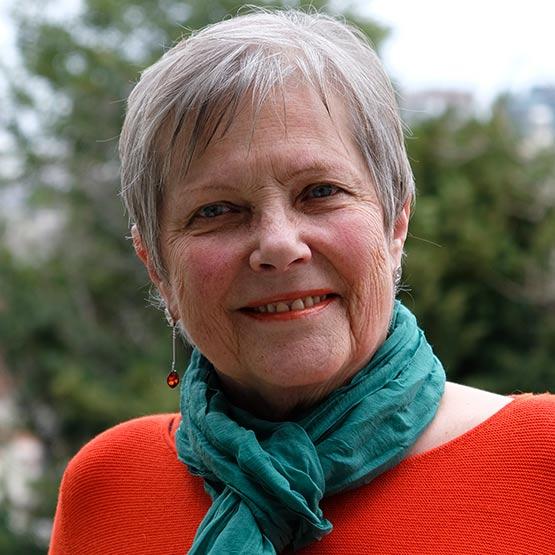 Martine COCATRE