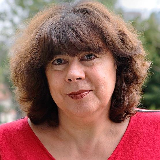 Monique EL HAYANI