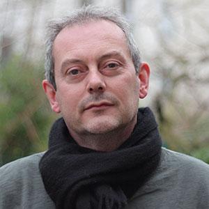 Franck HUCHON
